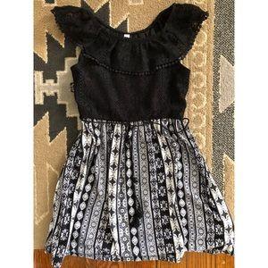 XHILARATION girls dress